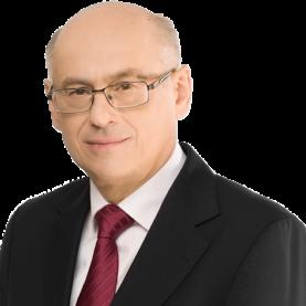 Prof. Zdzisław Krasnodębski